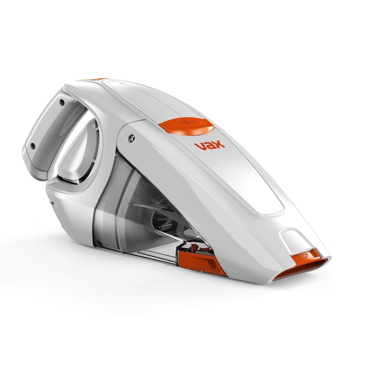 The Vax Gator H85-GA-B10 is one of the best handhelds for hardwood floors