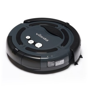 Vileda Cleaning Robot Review