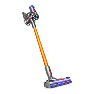 The V8 Absolute is one of the best cordless vacuums for carpets