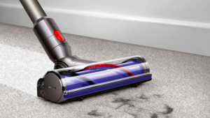 The Dyson V8 Animal is our top recommendation for a cordless pet vacuum.