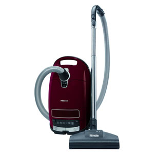 The Miele C3 Cat & Dog is one of the best cylinders - and great on carpeted floors