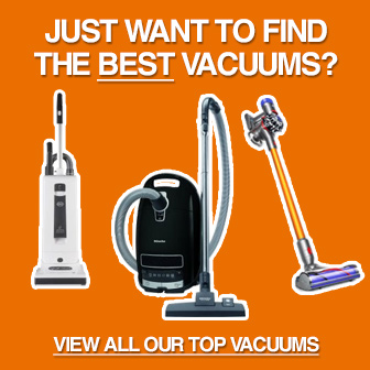 Link to top vacuums from Spotless Vacuum