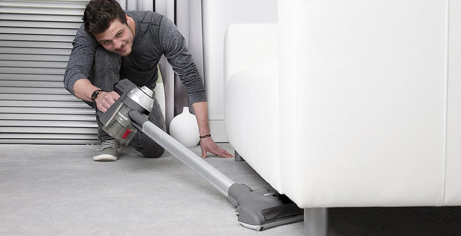 FD22G Under Furniture