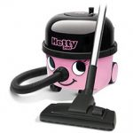 Numatic Hetty