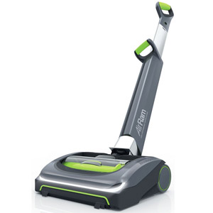 Gtech AirRam Mk2 - The newest version of the popular vacuum