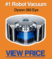 Our top robot vacuum