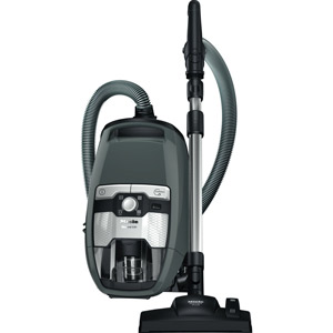 The CX1 Excellence is part of Miele's first bagless series and is great on carpets