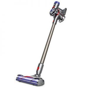 The V8 Animal is our top pick for a cordless pet vacuum