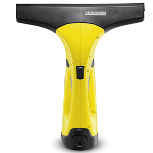 The Karcher WV2 is our top pick for a window vac