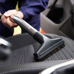 A guide to cleaning your car interior