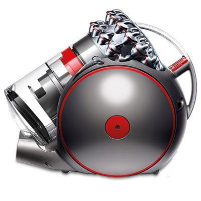 Big Ball Animal 2 is Dyson's latest cylinder