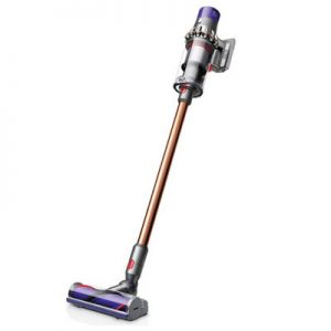 Bosch BCS111GB Cordless Vacuum Cleaner Up To 60 Min Run Time + 2 Year Warranty