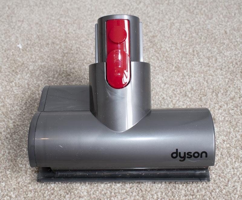 Mini motorised tool