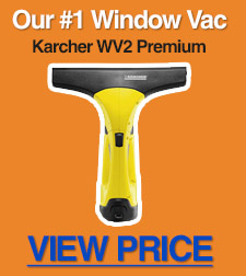 The Karcher WV2 Premium is our top pick in this category
