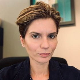 Cristina Chirila